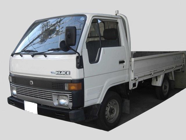 トヨタ・ハイエースの画像 p1_26